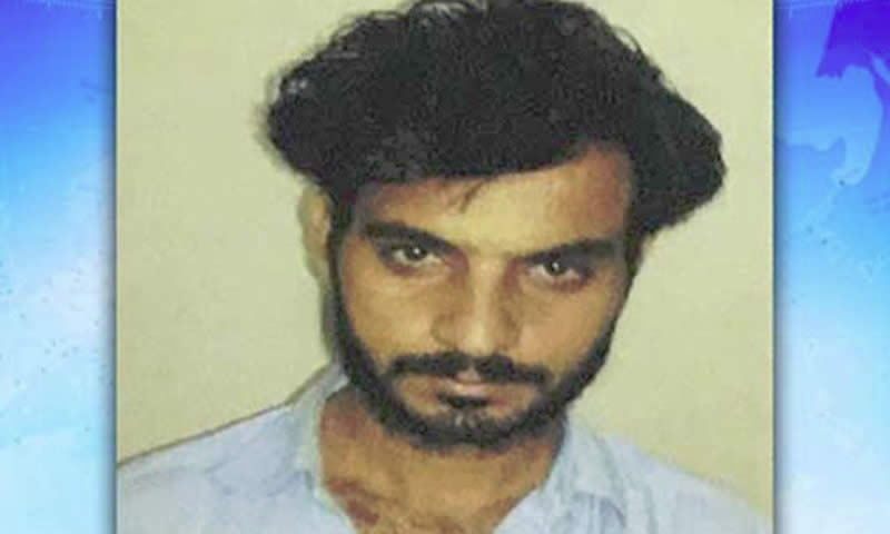 Key Suspect Lal Shahbaz Qalandar Shrine Attack Arrested