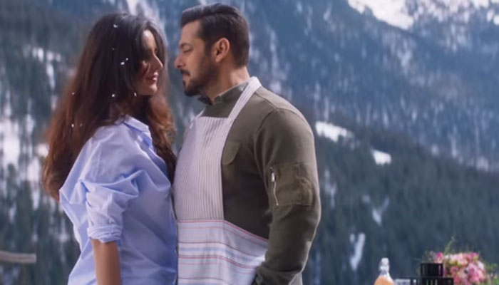 Salman Khan's 'Tiger Zinda Hai' to be banned in Pakistan?