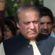 Arrests of Asif Zardari, Hamza Shahbaz are unjustified: Nawaz Sharif