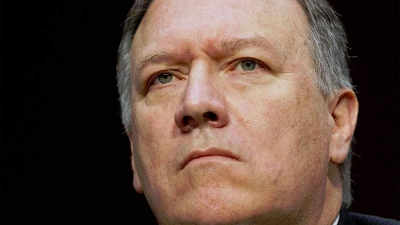 US will Act if Pakistan Does Not Destroy Safe Havens: CIA