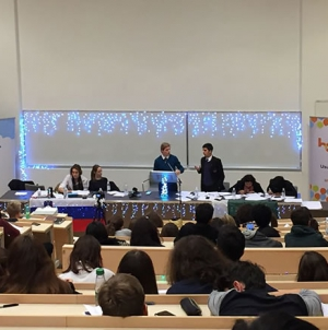 Pakistan Wins the Winter Holidays Open Debating Championship 2017 in Croatia