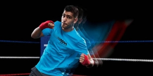 Pro Boxer Amir Khan Contracts (GAME) as Official Handler for in Pakistan and South Asia