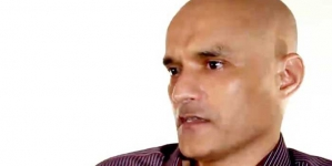 IHC to hear govt plea seeking legal representative for Kulbhushan Jadhav on Aug 3