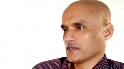 Indian Diplomat Shouted at my Mother, Says Kulbhushan Jadhav