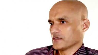 Indian Diplomat Shouted at my Mother, Says Kulbhushan Jadhav