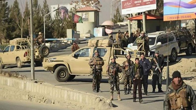 Pentagon hushes up data on Taliban in Afghan war: watchdog