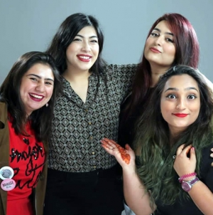 The Plus-Size Pakistani Woman Exists, and now She's Speaking up
