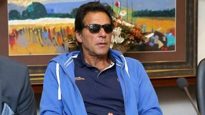 Imran Khan declares Shehbaz Sharif 'Chota Don'