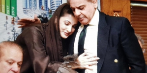 PML-N appoints Nawaz Quaid for life, Shehbaz interim president