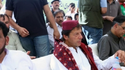 Is Imran Khan coming undone?