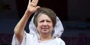 Bangladesh Court Grants Bail to Imprisoned Ex-PM Khaleda Zia