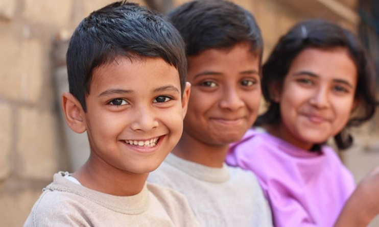 Pakistan ranked happiest among neighbouring countries: UN report