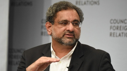 PM Abbasi chairs NEC meeting to discuss govt's achievements