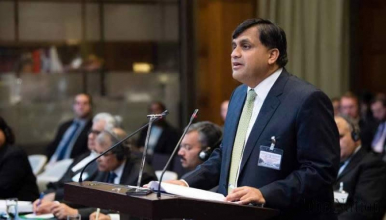 FO Cautions Detractors against Exploiting US Listing of Pakistani Firms