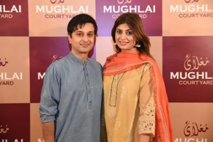 Launch of Mughlai Courtyard Islamabad Event Photos