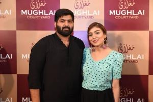 Launch of Mughlai Courtyard Islamabad Event Pics