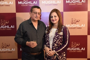 Launch of Mughlai Courtyard Islamabad Event Picture Gallery