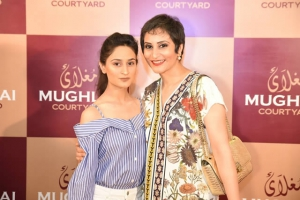 Mughlai Courtyard Islamabad Red Carpet Pictures