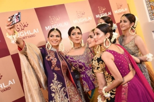Mughlai Courtyard Launch Islamabad Event Gallery