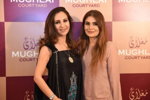 Mughlai Courtyard Launch Islamabad Event Photo Gallery