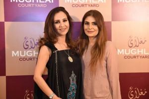 Mughlai Courtyard Launch Islamabad Event Photo Gallery