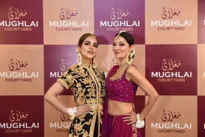 Mughlai Courtyard Launch Islamabad Event Photos