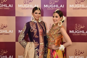 Mughlai Courtyard Launch Islamabad Event Pics