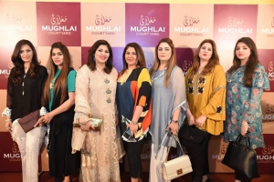 Mughlai Courtyard Launch Islamabad Event Picture Gallery