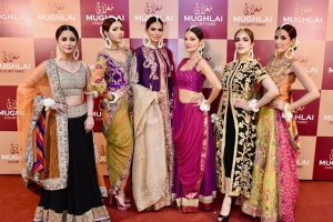 Mughlai Courtyard Launch Islamabad Gallery