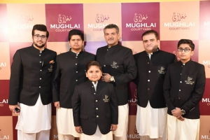 Mughlai Courtyard Launch Islamabad Images
