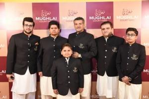 Mughlai Courtyard Launch Islamabad Images