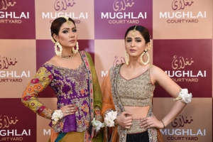 Mughlai Courtyard Launch Islamabad Pictures