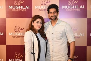 Mughlai Courtyard Red Carpet Islamabad Pictures