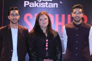 Shan, Huma Nassr, Fahd