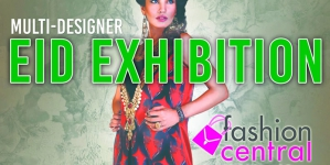 Multi Designer Eid Exhibition at FC Multi Brand Store Lahore