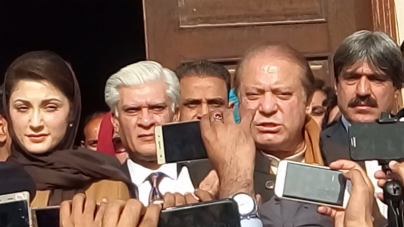 NAB references: Court asks Nawaz to hire legal counsel till June 19