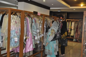 Fashion Central Multi-Brand Store Eid Exhibition 10