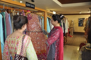 Fashion Central Multi-Brand Store Eid Exhibition 14