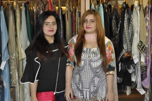 Fashion Central Multi-Brand Store Eid Exhibition 17