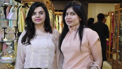 Multi Designer Eid Exhibition at Fashion Central Multi-Brand Store