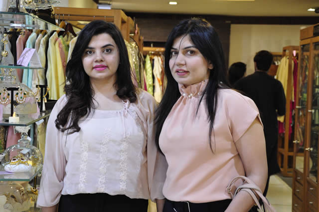 Multi Designer Eid Exhibition at Fashion Central Multi-Brand Store