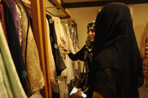Fashion Central Multi-Brand Store Eid Exhibition 21
