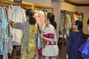 Fashion Central Multi-Brand Store Eid Exhibition 8