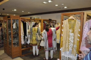 Fashion Central Multi-Brand Store Eid Exhibition 9