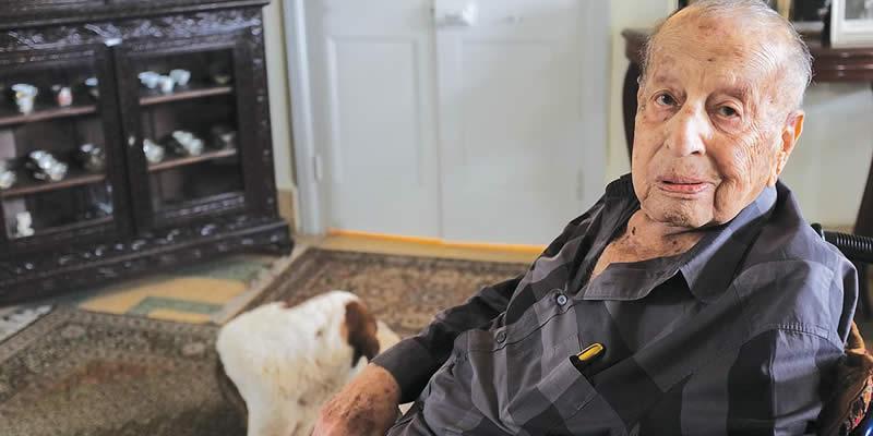 Veteran Diplomat Jamsheed Marker Passes Away in Karachi