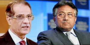 Musharraf Barred from Contesting Elections after no-show at Supreme Court