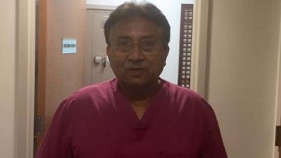 Pervez Musharraf resigns as chief of APML