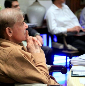 NAB summons Shehbaz again after no-show in Saaf Pani Company scam