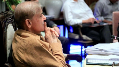 NAB Approves another Inquiry against PML-N's Shehbaz Sharif