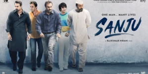 Revealed: Why Sanjay Dutt didn't want to be in Sanju